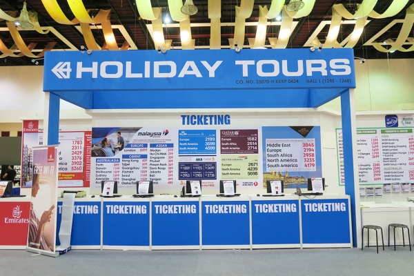 Holiday Tours